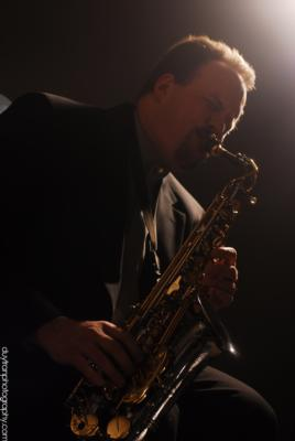 James Bjork | Germantown, MD | Jazz Saxophone | Photo #2