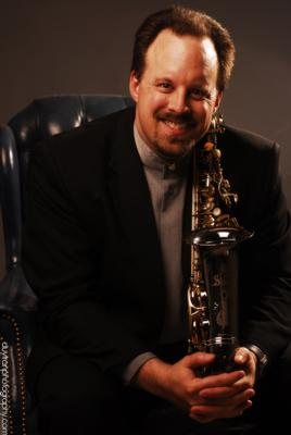 James Bjork | Germantown, MD | Jazz Saxophone | Photo #3