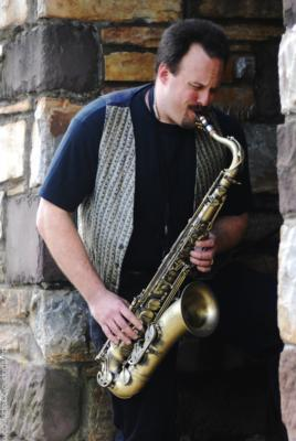 James Bjork | Germantown, MD | Jazz Saxophone | Photo #6