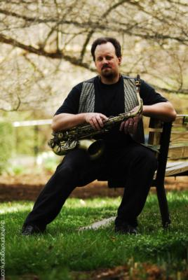 James Bjork | Germantown, MD | Jazz Saxophone | Photo #8