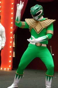 Heroes For Hire | Baltimore, MD | Costumed Character | Photo #15