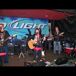 Dallas Rock Band | Continental Divide