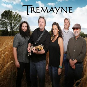 Muscle Shoals Country Band | Tremayne