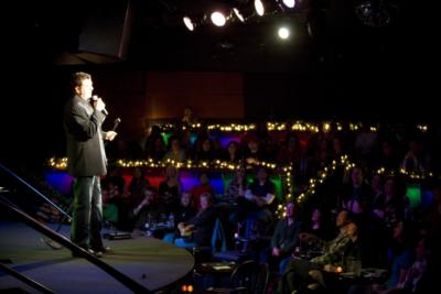 Chris Voth | Denver, CO | Comedian | Photo #5
