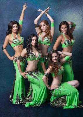 Shaunti Fera | Pasadena, CA | Belly Dancer | Photo #20