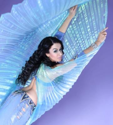 Shaunti Fera | Pasadena, CA | Belly Dancer | Photo #22