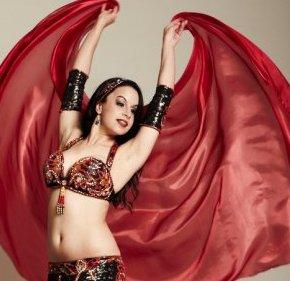 Shaunti Fera | Pasadena, CA | Belly Dancer | Photo #14