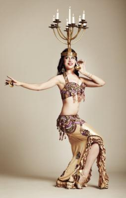 Shaunti Fera | Pasadena, CA | Belly Dancer | Photo #13