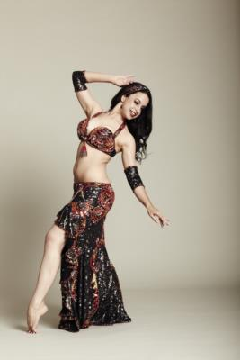 Shaunti Fera | Pasadena, CA | Belly Dancer | Photo #7