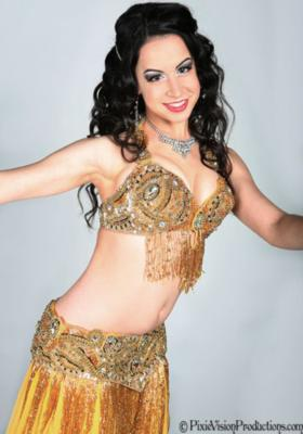 Shaunti Fera | Pasadena, CA | Belly Dancer | Photo #8