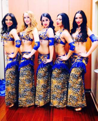 Shaunti Fera | Pasadena, CA | Belly Dancer | Photo #2