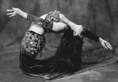 Shaunti Fera | Pasadena, CA | Belly Dancer | Photo #16