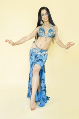 Shaunti Fera | Pasadena, CA | Belly Dancer | Photo #23