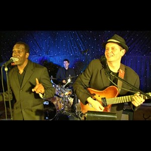 Fresno Ballroom Dance Music Band | Steve Ezzo & The Monterey Bay All-Stars