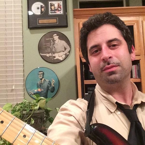 Union Park Honda >> DJ Buddy Holly (David Charles Kramer) - DJ San Jose, CA ...