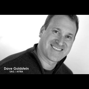 Hazel Hurst Wedding Officiant | Dave Goldstein