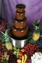 And Then There Was Chocolate - Chocolate Fountains - Orem, UT