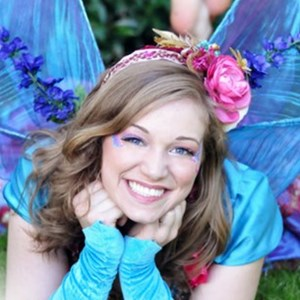 Sacramento Princess Party | Happily Ever Laughter's Characters Keep Kids Busy!