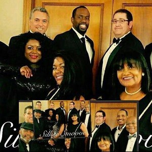 Sumter 80s Band | Silkee Smoove/Reebild, LLC