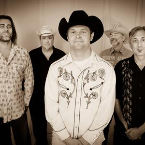 Cowboy Dave Band - Country Band - Fort Worth, TX