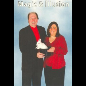 Mary D Magician | Magic & Illusion By Tom Yurasits