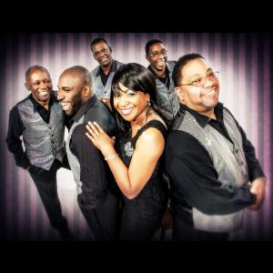 Locustville Motown Band | Another Level