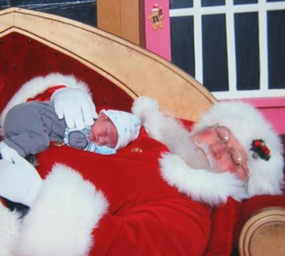 Santa 2 U | Baytown, TX | Santa Claus | Photo #3
