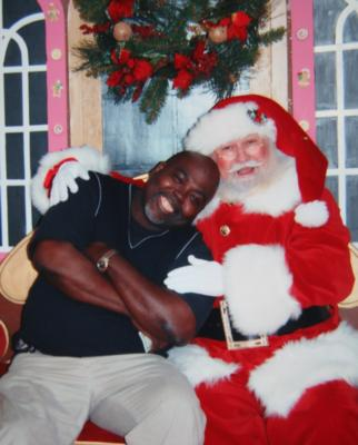 Santa 2 U | Baytown, TX | Santa Claus | Photo #5