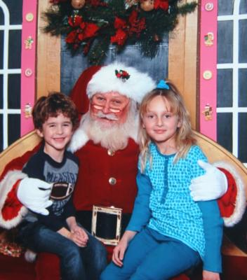 Santa 2 U | Baytown, TX | Santa Claus | Photo #6