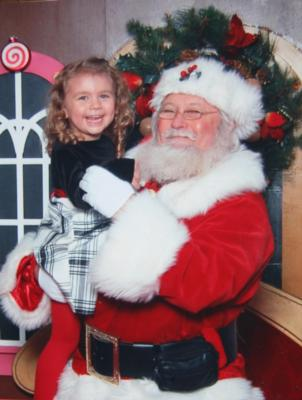Santa 2 U | Baytown, TX | Santa Claus | Photo #7