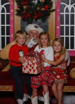Santa 2 U | Baytown, TX | Santa Claus | Photo #9