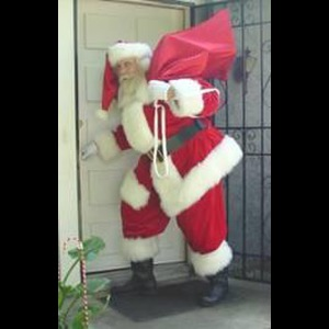 Anaheim, CA Santa Claus | Ron Breach