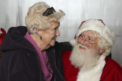 Santa Perry | Conway, SC | Santa Claus | Photo #5