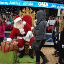 Santa JG - America's Santa | Washington, DC | Santa Claus | Photo #7