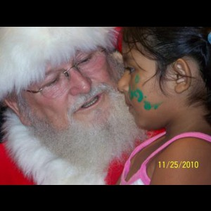 Santa Dick Webster - Santa Claus - Houston, TX