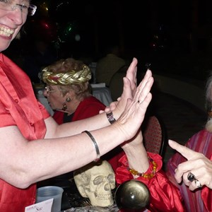 Sarasota Costumed Character | Psychic Shane, TAMPA'S BEST PSYCHIC ENTERTAINER