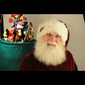 Long Island Santa Claus | Santa Bill
