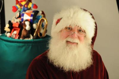 Santa Bill | Georgetown, CT | Santa Claus | Photo #1