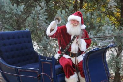 Santa Bill | Georgetown, CT | Santa Claus | Photo #6