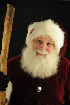 Santa Bill | Georgetown, CT | Santa Claus | Photo #10