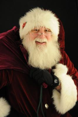 Santa Bill | Georgetown, CT | Santa Claus | Photo #7
