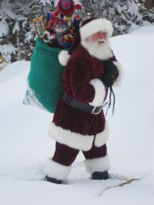 Santa Bill | Georgetown, CT | Santa Claus | Photo #8