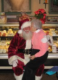 Santa Bill | Georgetown, CT | Santa Claus | Photo #3
