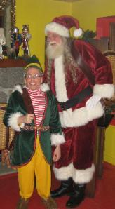 Santa Bill | Georgetown, CT | Santa Claus | Photo #5