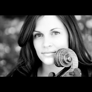 Ashburn Cellist | Katie Chambers, Cellist