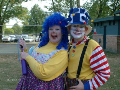 A To Z Fun Company | Cincinnati, OH | Clown | Photo #3