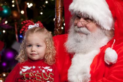 Kris Kringle | Houston, TX | Santa Claus | Photo #1