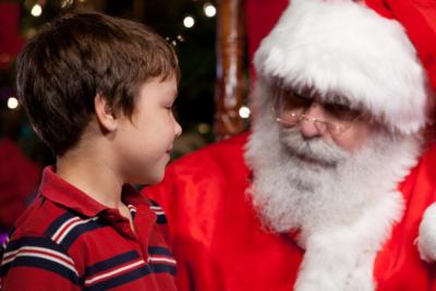 Kris Kringle | Houston, TX | Santa Claus | Photo #4