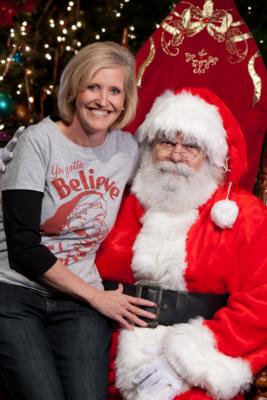 Kris Kringle | Houston, TX | Santa Claus | Photo #3