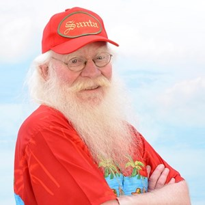 Pitman Santa Claus | Santa Paul